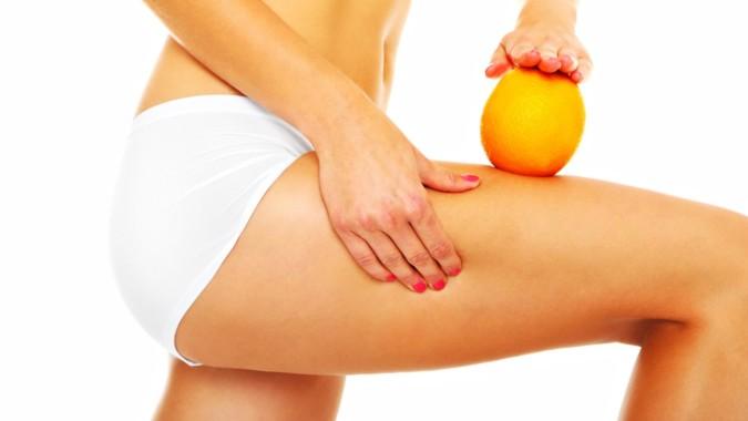 Ecco come eliminare velocemente il grasso localizzato su addome, fianchi e cosce