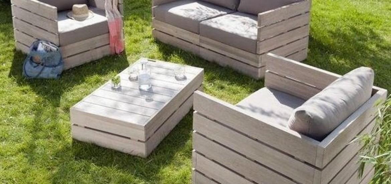 vecchi bancali di legno si trasformano in letti, divani, tavoli?