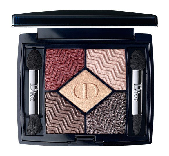 palette dior state of gold