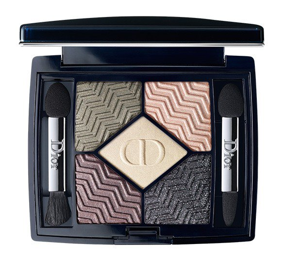 palette state of gold dior