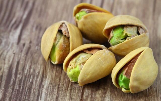 Pistacchi: uno snack amatissimo e dalle molteplici proprietà