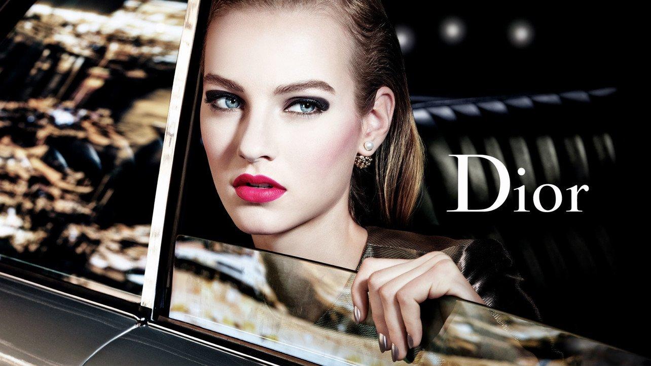 Dior collezione state of gold