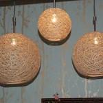 tutorial lampade di spago