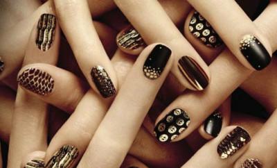 nail art per le feste