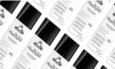 the first shampoo lisciante