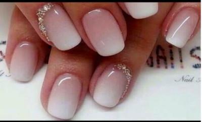 abbastanza Unghie BabyBoomer, come realizzare la nail art più romantica YM83